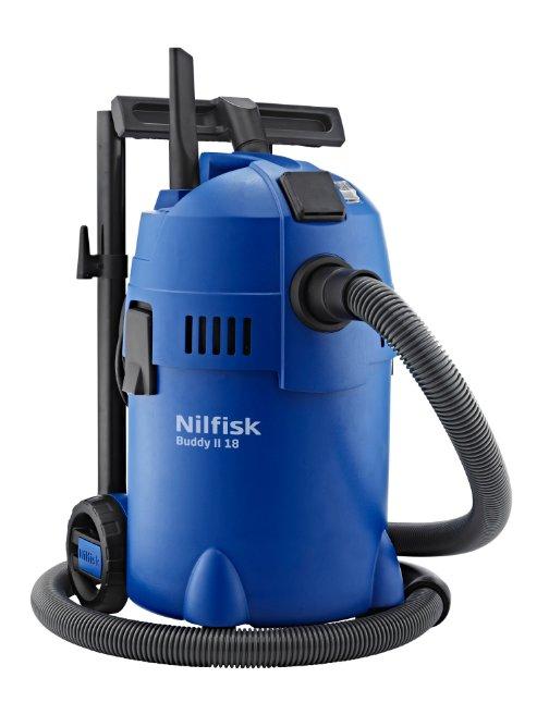 Nilfisk Buddy II 18T Vacuum