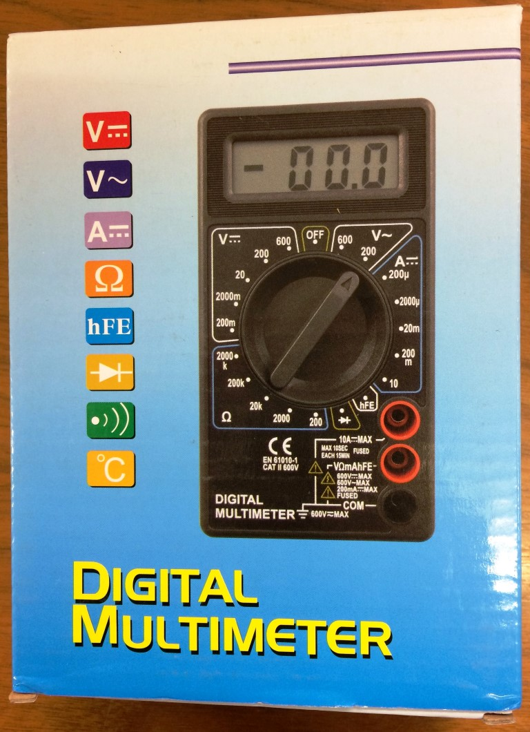 Digital-Multi-Meter-DT832