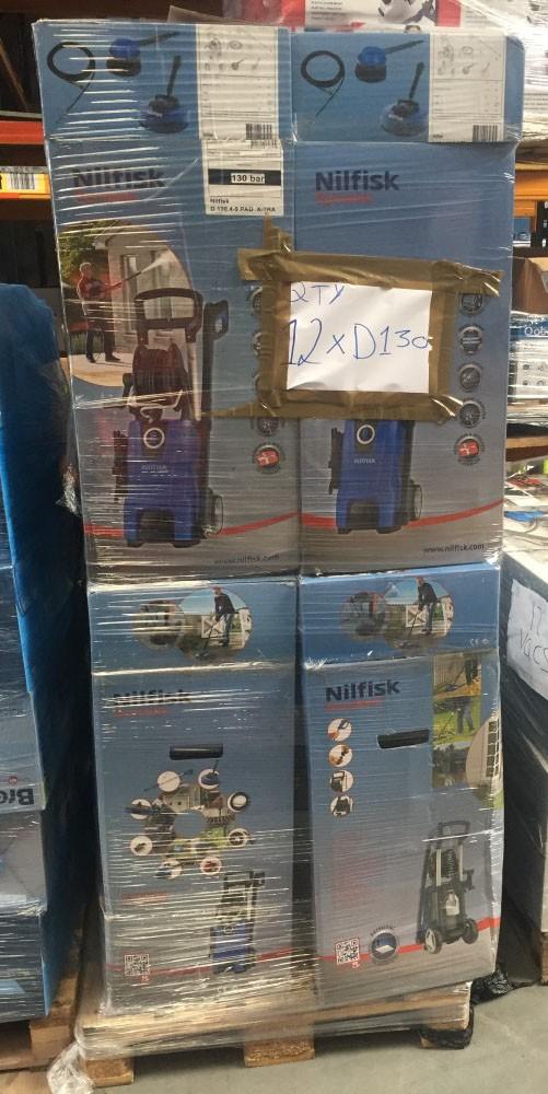 Branded Housewares Nilfisk D130 4 5 Pressure Washer Jet