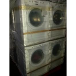 hoover washing machine graded returns stock pallets