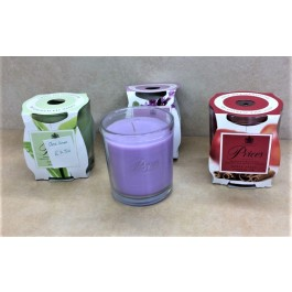 Price's Small Scented Jar Candles