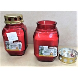 Memorial Candles - Large Jar