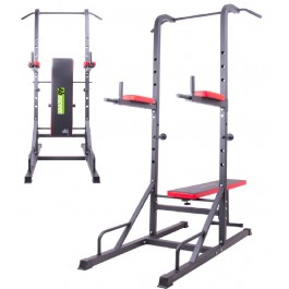 Abexceed Power Tower Multi-Purpose Home Gym - Wholesale Fitness Stock