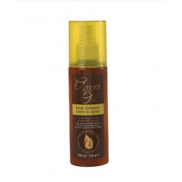 Argan Oil Heat Defense Leave In Spray 150ml - Wholesale Excess Stock
