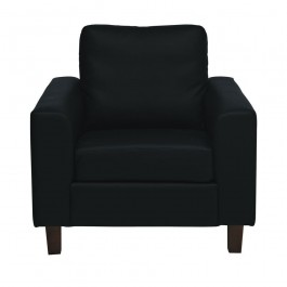 Luxury Contemporary Armchairs Tub Chairs Lounge Chairs Faux Leather - New Stock