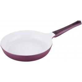 bergner vioflam ceramic frying pan frypan 28cm bg-1996