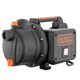 Black & Decker Self Priming Water Pump Garden DIY Pump 600W (BXGP600PE)