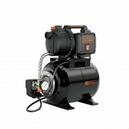 Black & Decker BXGP600PBE Booster Water Garden Pump 600W 3100 L/H