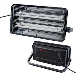 Brennenstuhl 1172753 Mobile Jet Light Worklight Floodlight - New Wholesale Stock