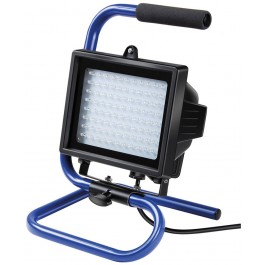 Brennenstuhl 1173303 Mobile 96 LED Lamp Worklight Light 400lm