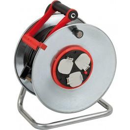Brennenstuhl 1198863 Garant S3 Extension Cable Reel 50m - New Wholesale Goods