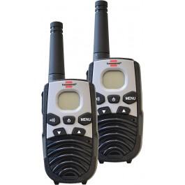 Brennenstuhl 1290940 PMR Walkie Talkie TRX 3500 - New Wholesale Products