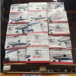 Breville Kitchen Appliance Slow Cooker Stock Pallets - Grade B