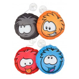 Official Club Penguin Cushion 4 Pack - Buy Wholesale Bedding Stock