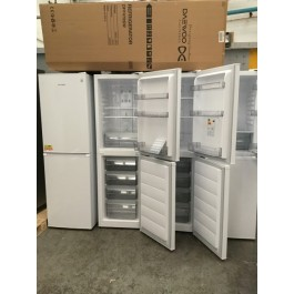 daewoo combi fridge freezer raw returns