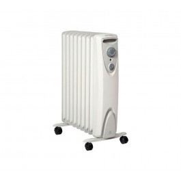 Dimplex OFRC20N 2kW Oil Free Column Radiators - Raw Returns Stock