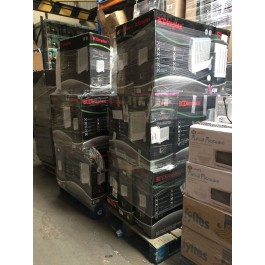 Wholesale Returns Stock Pallets Of Dimplex Radiators Export
