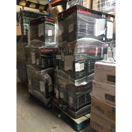 Wholesale Returns Stock Pallets Of Dimplex Radiators Export