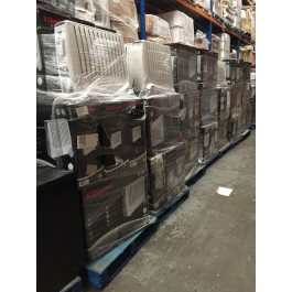 Dimplex Heaters Oil Free Radiator Returns Stock Pallets For Export