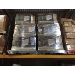 Electrical Wholesale Stock Loads Of Dimplex Radiators Export