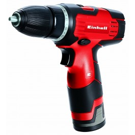 Einhell TH-CD 12 Li-on Cordless Electric Drill Screwdriver Driver 12V