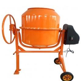 Portable Electric Drum Concrete Cement Mortar Mixer 200L - Power Tool Stock