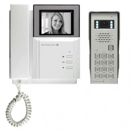 ESP Enterview 5 KP Video Door Entry System - New Clearance Stock