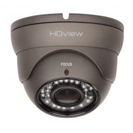 ESP REKC2812VFD 2.8-12mm HD Colour CCTV Dome Camera - New Stock