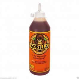Gorilla Heavy Duty Grab Adhesive Glue All Purpose 290ml