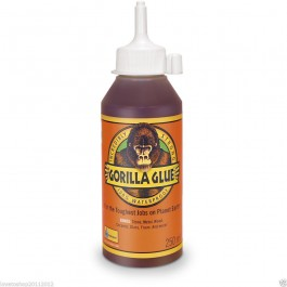 Gorilla Glue Super Tough Waterproof All Purpose Adhesive 250ml