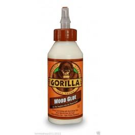 Gorilla Wood Glue Multi-Purpose Waterproof Adhesive 236ml