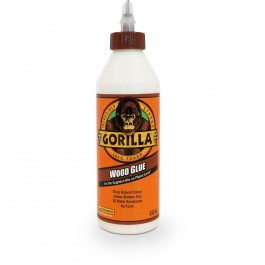 Gorilla Wood Glue Multi-Purpose Waterproof Adhesive 532ml