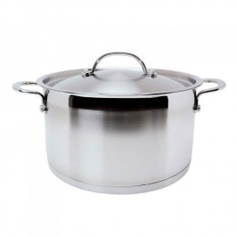 Grunwerg Commichef Cookware 24cm Casserole & Lid - New Wholesale Stock