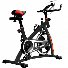 Heavy Duty 18Kg Flywheel Exercise Bike - Wholesale Fitness Stock