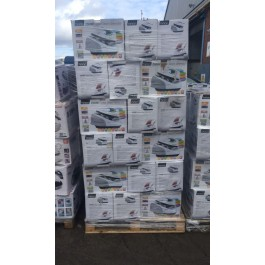hinari steam generator iron return pallets