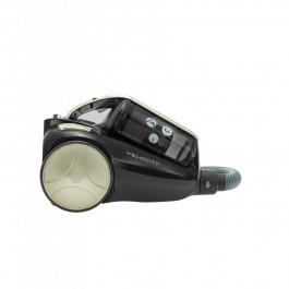 Hoover RU80VE15 Velocity Bagless Cylinder Vacuum Cleaner