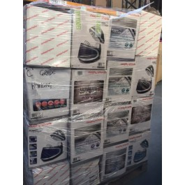 Morphy Richards Electrical Appliance Return Pallets - Steam Generator Irons