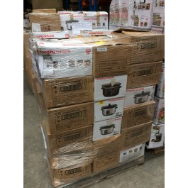 Morphy Richards Home Appliance Returns Pallets - Slow Cookers
