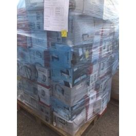 breville electrical appliance kettle returns pallets