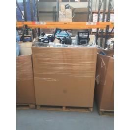 buy pallets of nilfisk jetwash returns for export