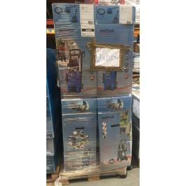 nilfisk d130 jet washer pressure washer returns stock pallets