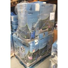 nilfisk d-pg 140 pressure washer jet washer returns pallets