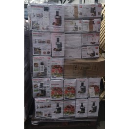Morphy Richards Kitchen Appliance Returns Pallets - Spiralizer