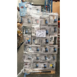 breville hot cup water dispenser returns pallets