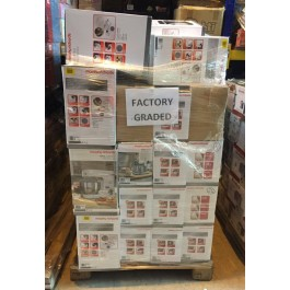 Morphy Richards Electrical Appliance Returns Pallets - Stand Mixers