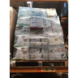 breville home appliance electricals returns pallets