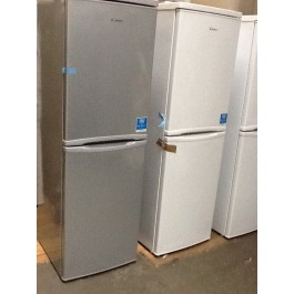 hoover candy combi fridge freezer returns