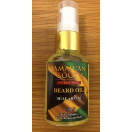Jamaica Roots Beard Oil 50ml