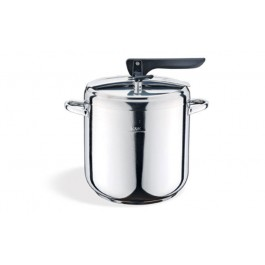 Kinox Stainless Steel Pressure Cooker 12 Litre - New Stock