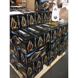 JML Phoenix Gold Steam Iron Wholesale Stock - Grade A